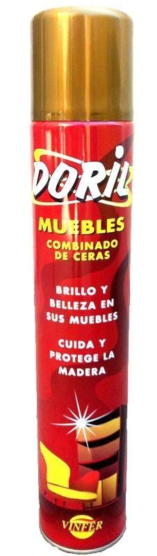 AEROSOL DORIL MUEBLES 750